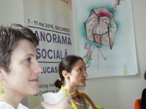 social panorama consultant bucharest