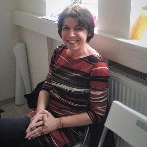 Consultant Panorama Sociala - Maria Cotoi