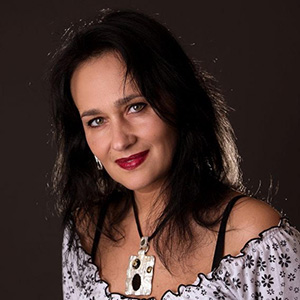 Laura Maria Cojocaru - Consultant Panorama Sociala