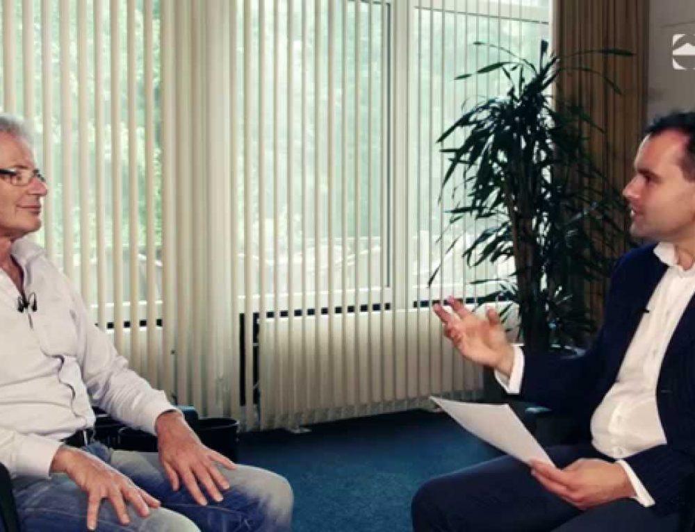 Interviu Lucas Derks (2015)