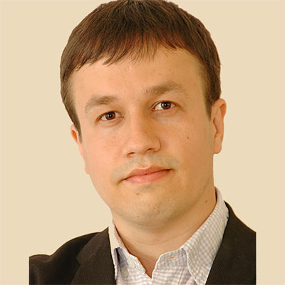 Andra Tănăsescu - Consultant Panorama Sociala