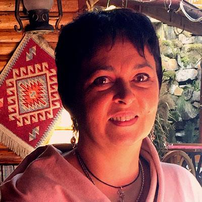 Lidia Cotosman - Consultant Panorama Sociala
