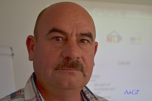 Marcel Mihai - Consultant Panorama Sociala